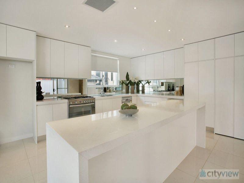 Diseño de Interiores & Arquitectura: 10 Diseños de Cocinas Fabulosas ...