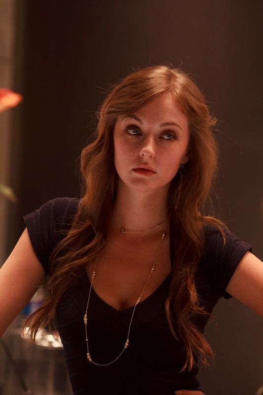 Katharine Isabelle As Danni In Endgame 2011 Tv