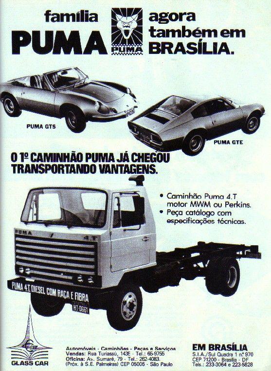 Puma Propaganda Jpg 557 764 Car Monster Trucks Puma Ad