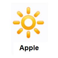 High Brightness Emoji Emoji Emoji Design Apple Ios