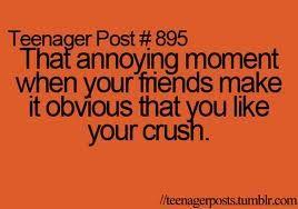 Crushes:/