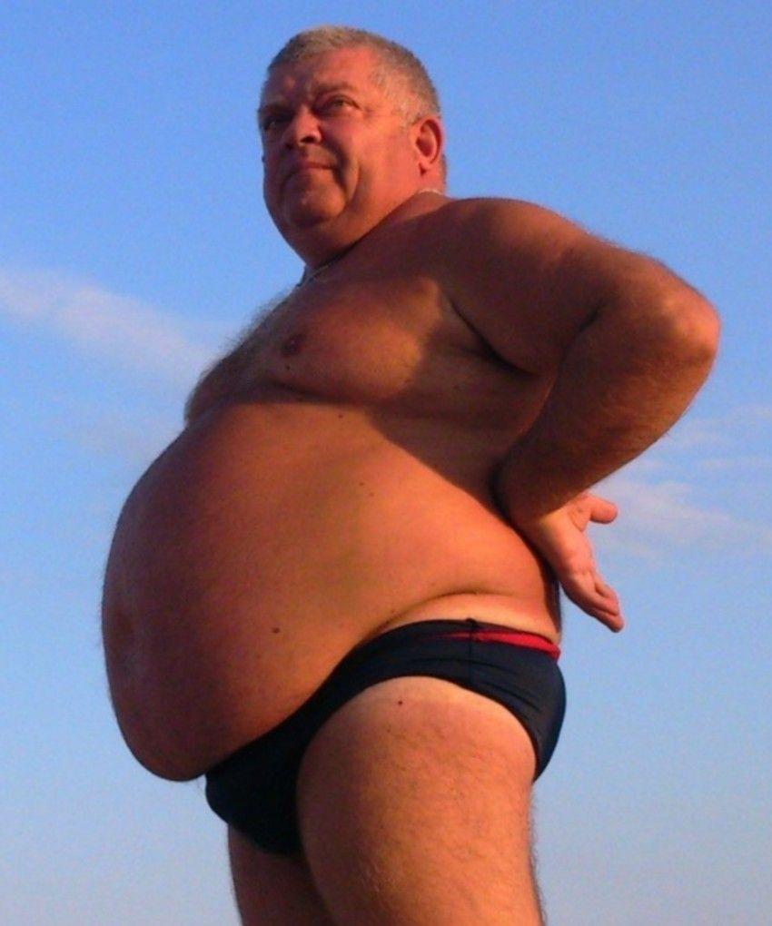 chubby mature in speedo | gerchubs pin's | pinterest | mature men