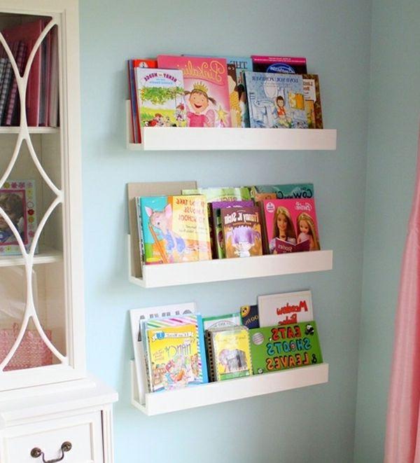Bucherregale Fur Kinder 3 Bücherregal Diy Bücherregal