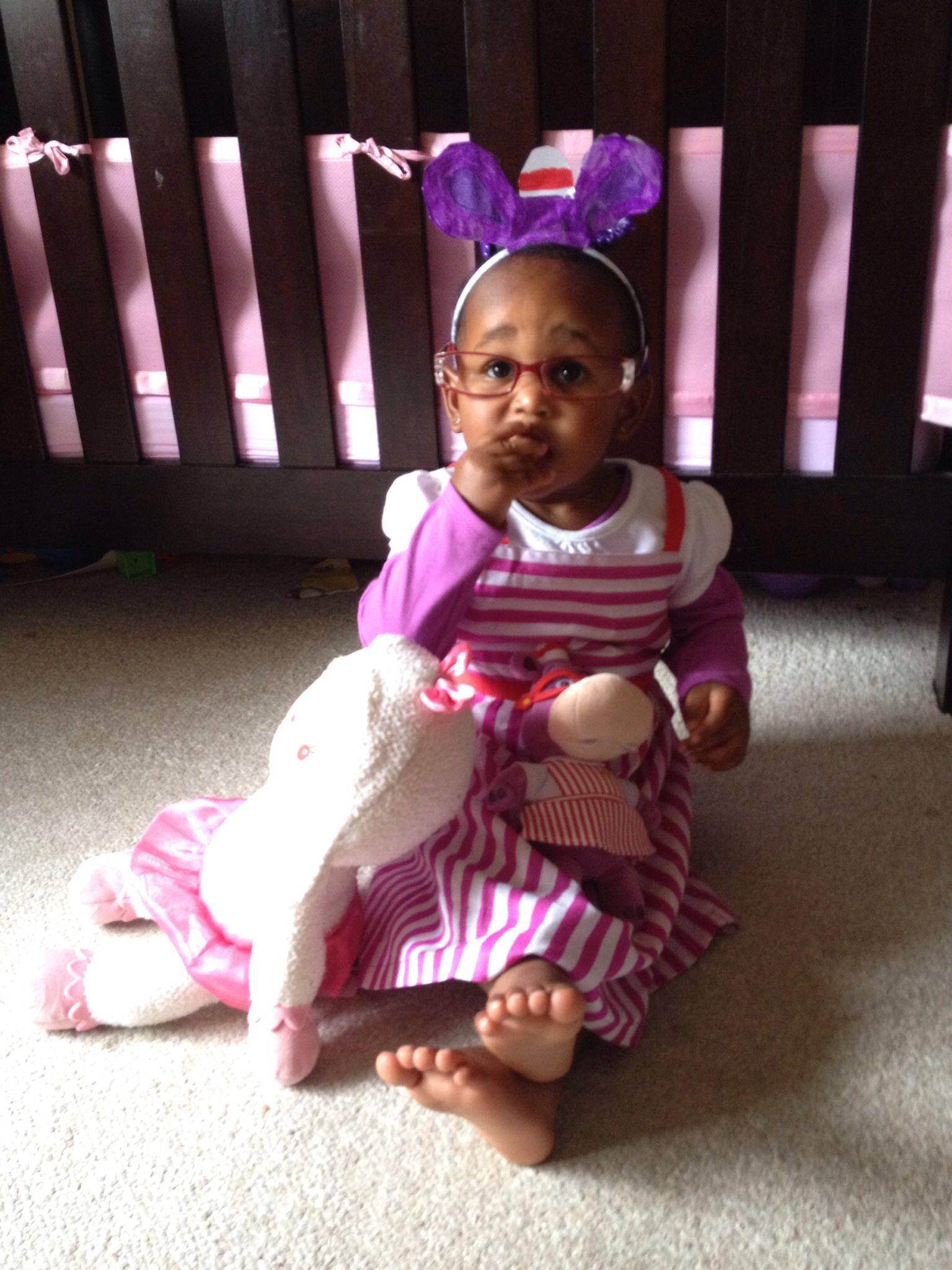 Hallie hippo costume · Family HalloweenDoc McstuffinsHalleHalloween Costumes  sc 1 st  Pinterest & Hallie hippo costume | Girls | Pinterest | Costumes