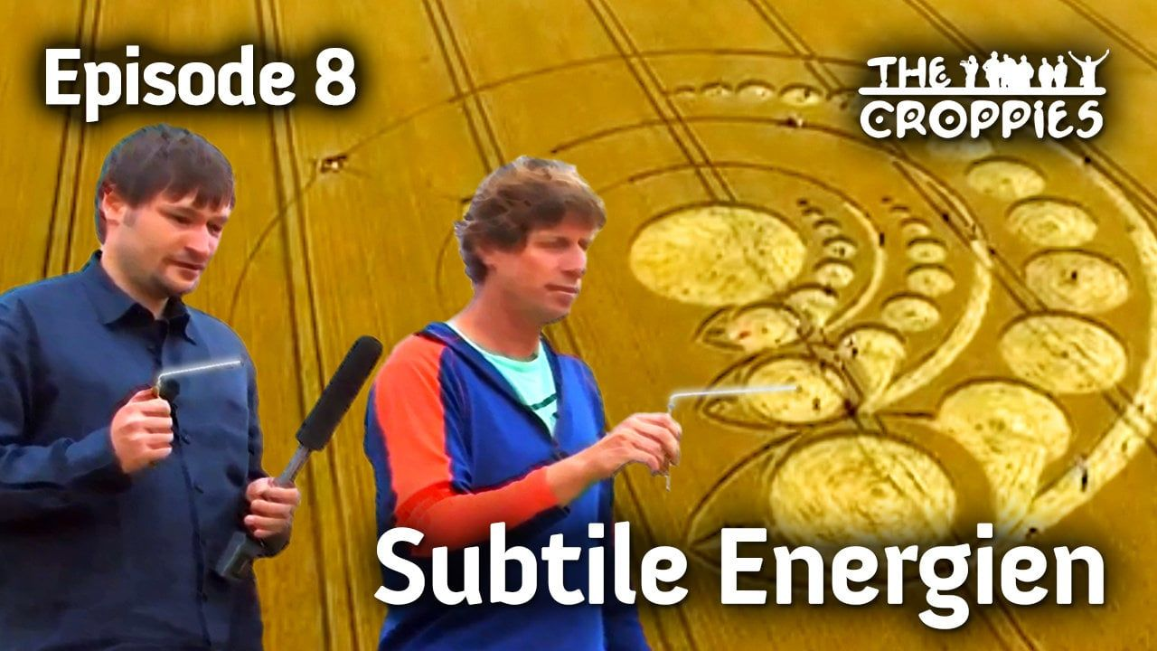 The Croppies (8) - Subtile Energien (Clip)