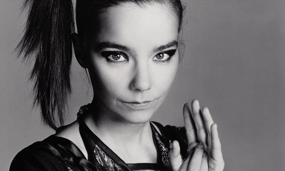 Grandes Rockeras: Björk