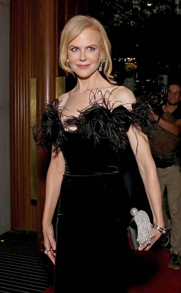 Kidman hot nicole Nicole Kidman's