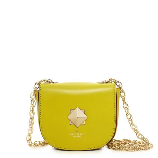 kate spade | leather handbags - new bond street ettie    more of the best color in existence.