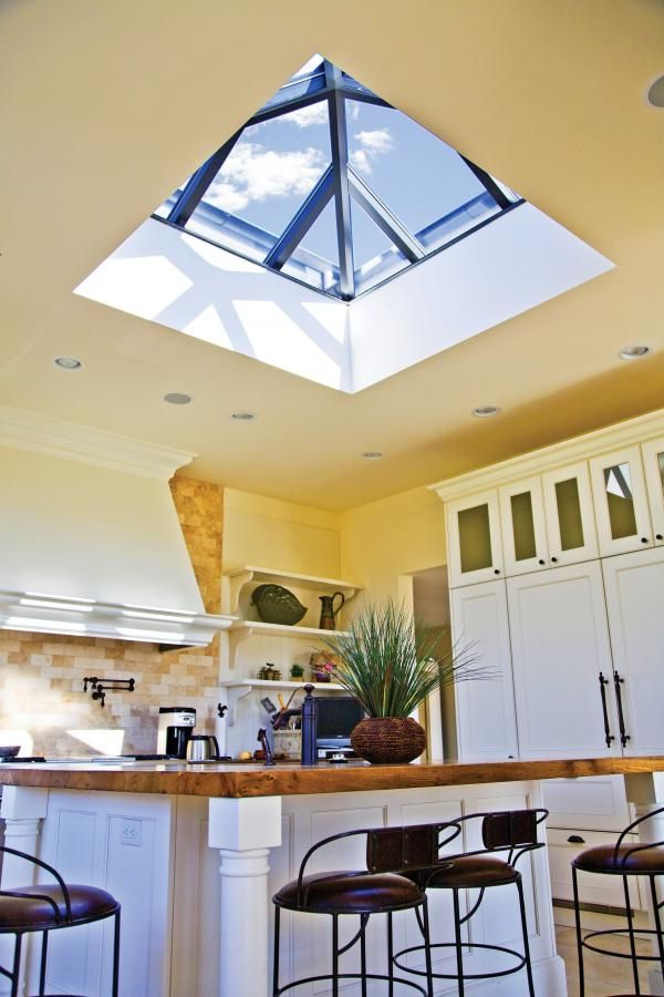 Residential Gallery Architectural Series Skylight Residential Skylights Skylight Design Skylight