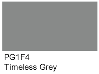 dulux timeless grey the rgb values for this colour are. Black Bedroom Furniture Sets. Home Design Ideas