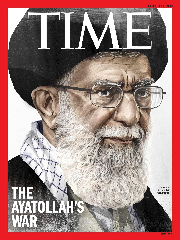 Iranian Supreme Leader Ali Khamenei Is One Despot Trump Might Not