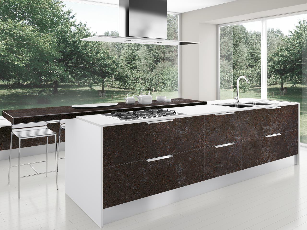 Il design più elegante incontra il più resistente dei materiali. Le ...