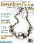 Image result for jewelry affaire magazine cover 2012