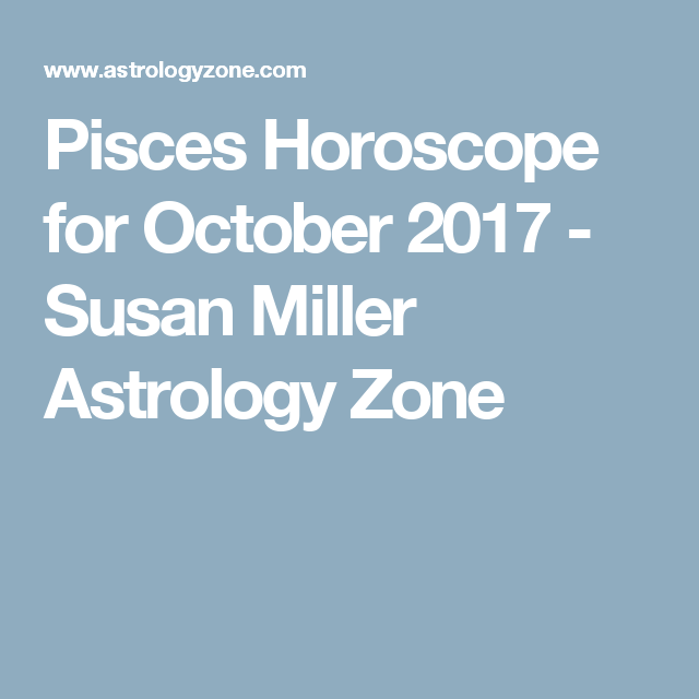 astrology zone pisces february