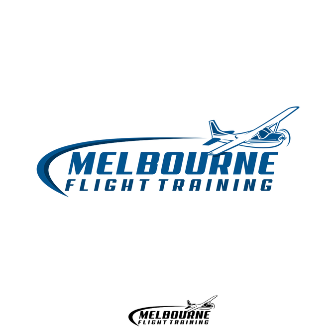 Start Up Flight School Logo So We May Soar By Cahaya School Logo Logo Design Flight Training