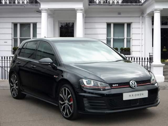 Used Volkswagen Golf For Sale On Auto Trader Carros