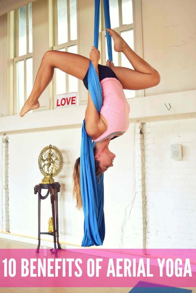 1a9a22b509 10 BENEFITS OF AERIAL YOGA MARGIE PARGIE with 8 aerial yoga tutorials, a  guided meditation