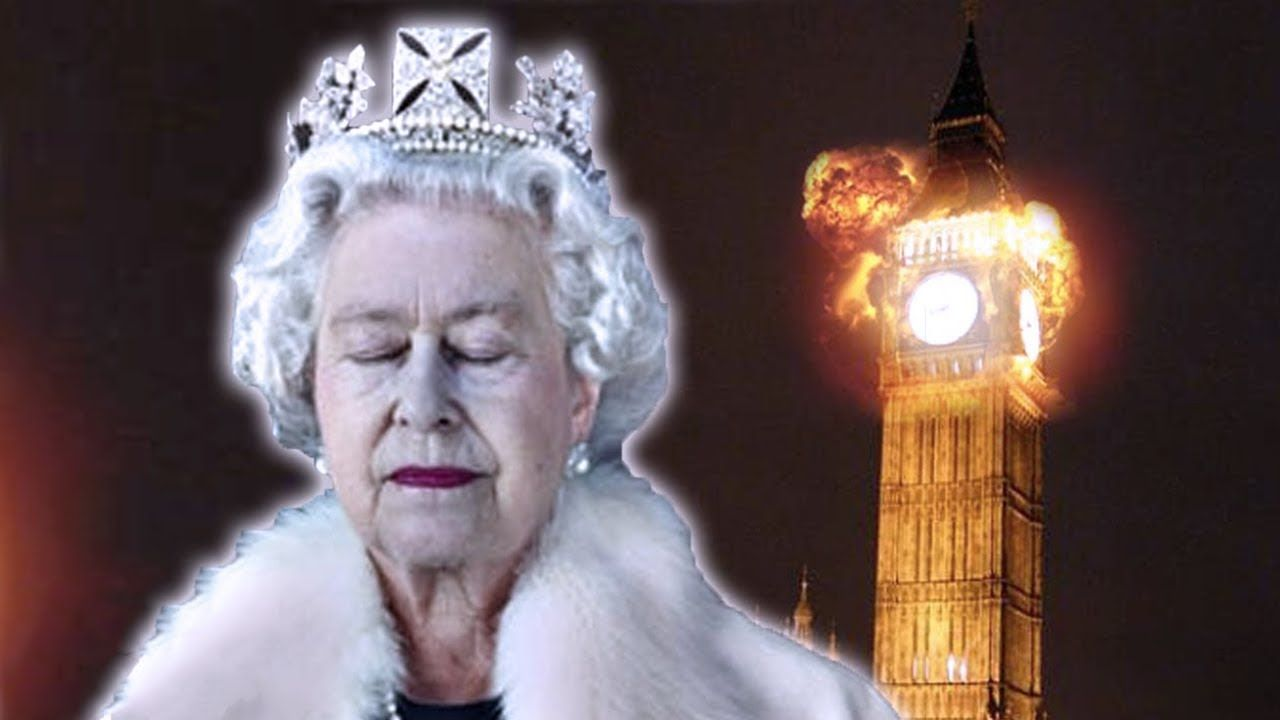 5 Nostradamus Predictions For The ROYAL FAMILY In 2018