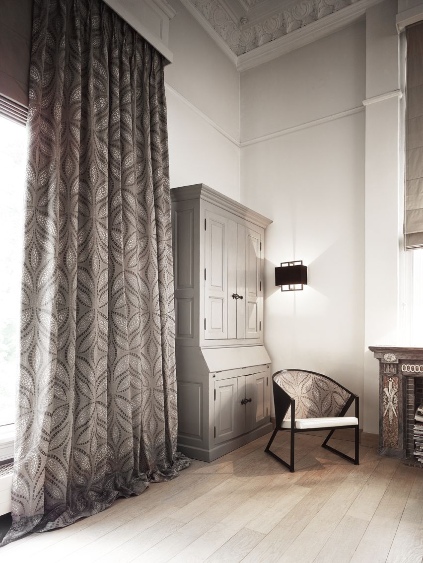 Collection Aurora from Kobe #upholstery #curtains #fabrics ...