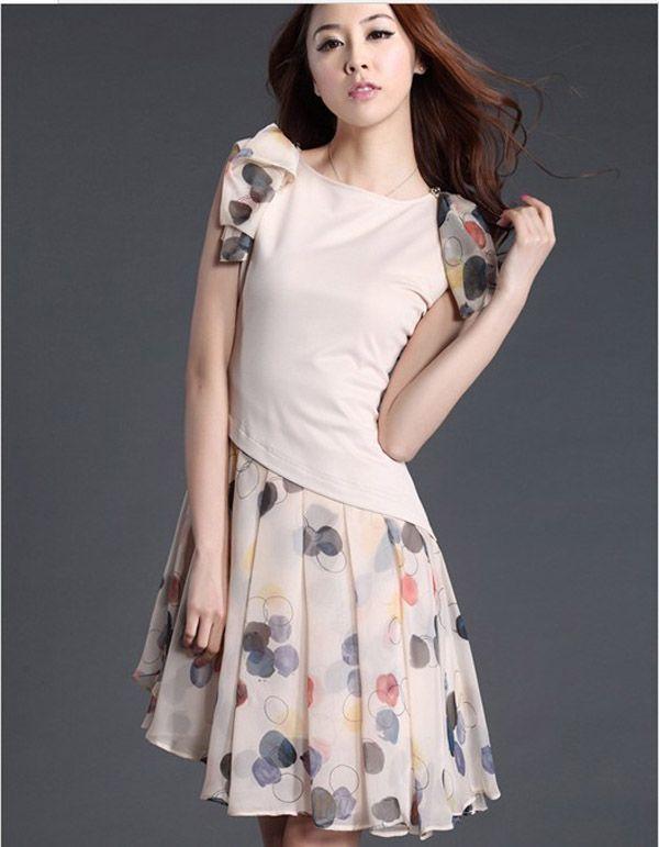 2013 Korean Spring Fashion - Introduction   서울 쇼핑 여자