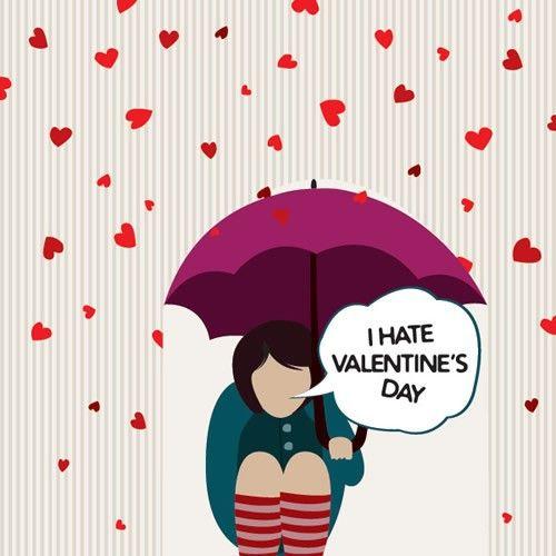 Anti valentinstag spruche whatsapp