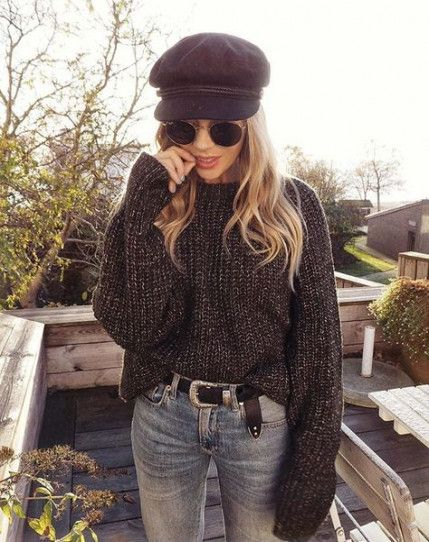 16 Ideas Hat Outfit Winter Baker Boy #outfitswithhats