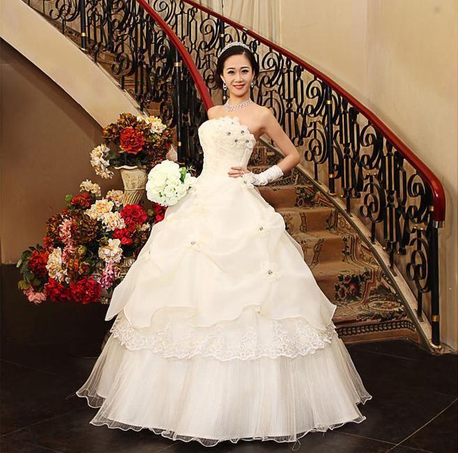 vestidos de novia de epoca victoriana - Buscar con Google | La moda ...