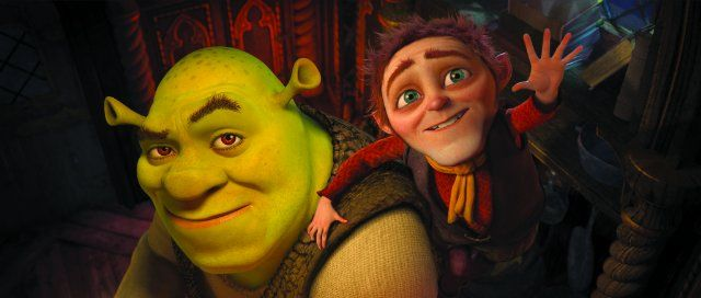 Pictures Photos From Shrek Forever After 2010 Shrek Animated Movies Full Movies