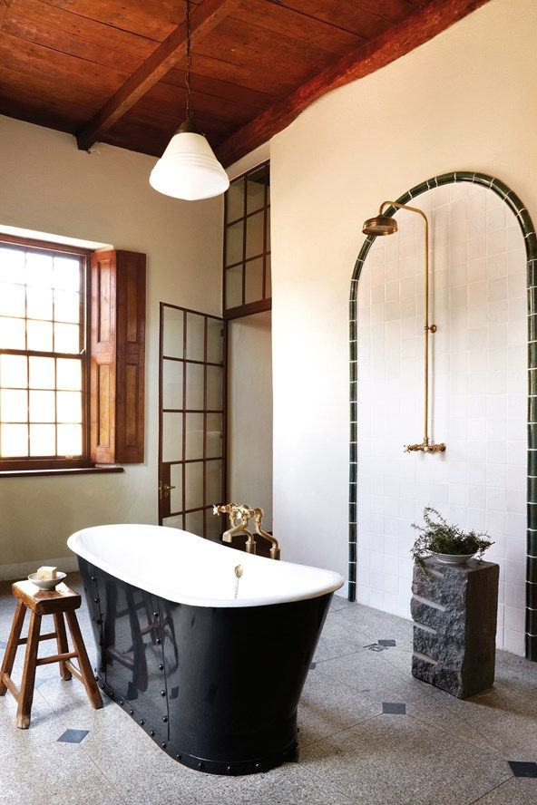The coolest farmhouse to rent in South Africa | Beautiful ...