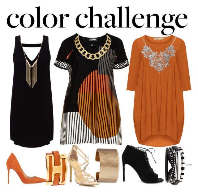orange and black 🍁🎃\