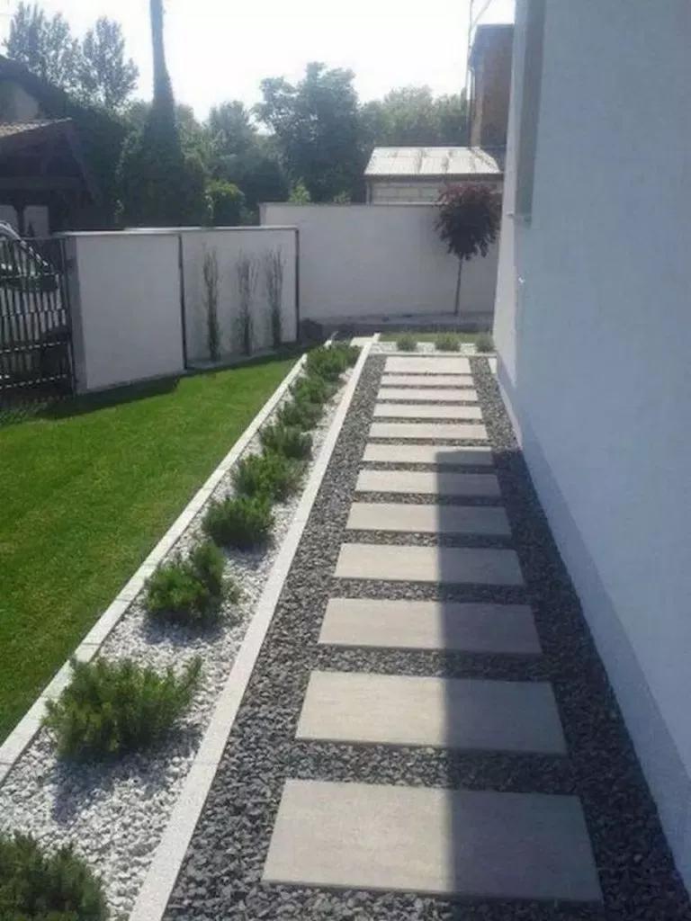best garden ideas front yards
