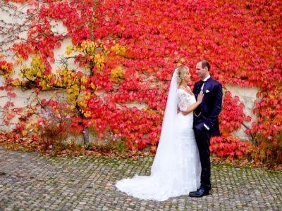 Wie Schweizer Hochzeitsdienstleister eine Traumhochzeit spendeten: Eine berührende Schicksalsgeschichte!