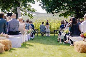 Heiraten In Den Gärten Der Welt Berlin - BERLINGERMAN