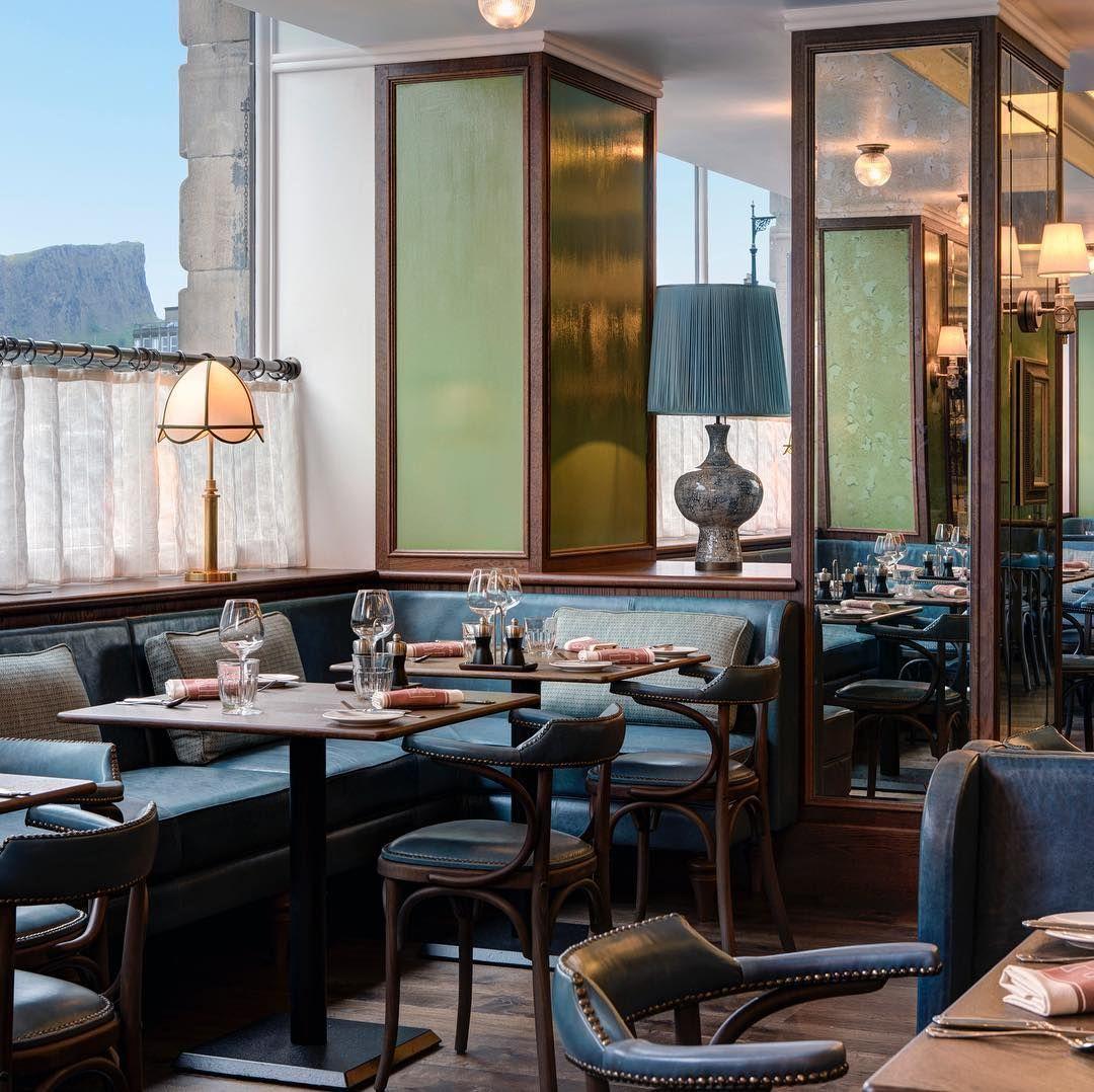 Meet The Best Interior Designers In The Uk Part Iii Restaurant