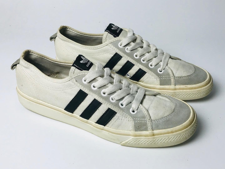 Adidas Nizza Vintage Adidas Adidas Shoes