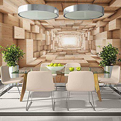 murando - Fototapete 500x280 cm - Vlies Tapete -Moderne Wanddeko - küchen wand deko