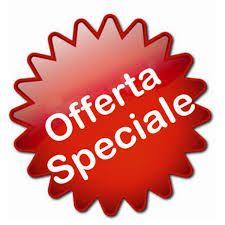 Visitate la nostra nuova sezione relativa alle offerte speciali del nostro sito all'indirizzo http://monterosawicks-store.com/offerte-speciali-c-68.html :)