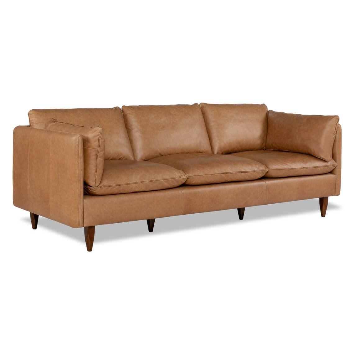 Freedom Eton 3 Seat Sofa Size W 227cm X D 94cm X H 83cm In Tan Sofa Seating Sofa Design