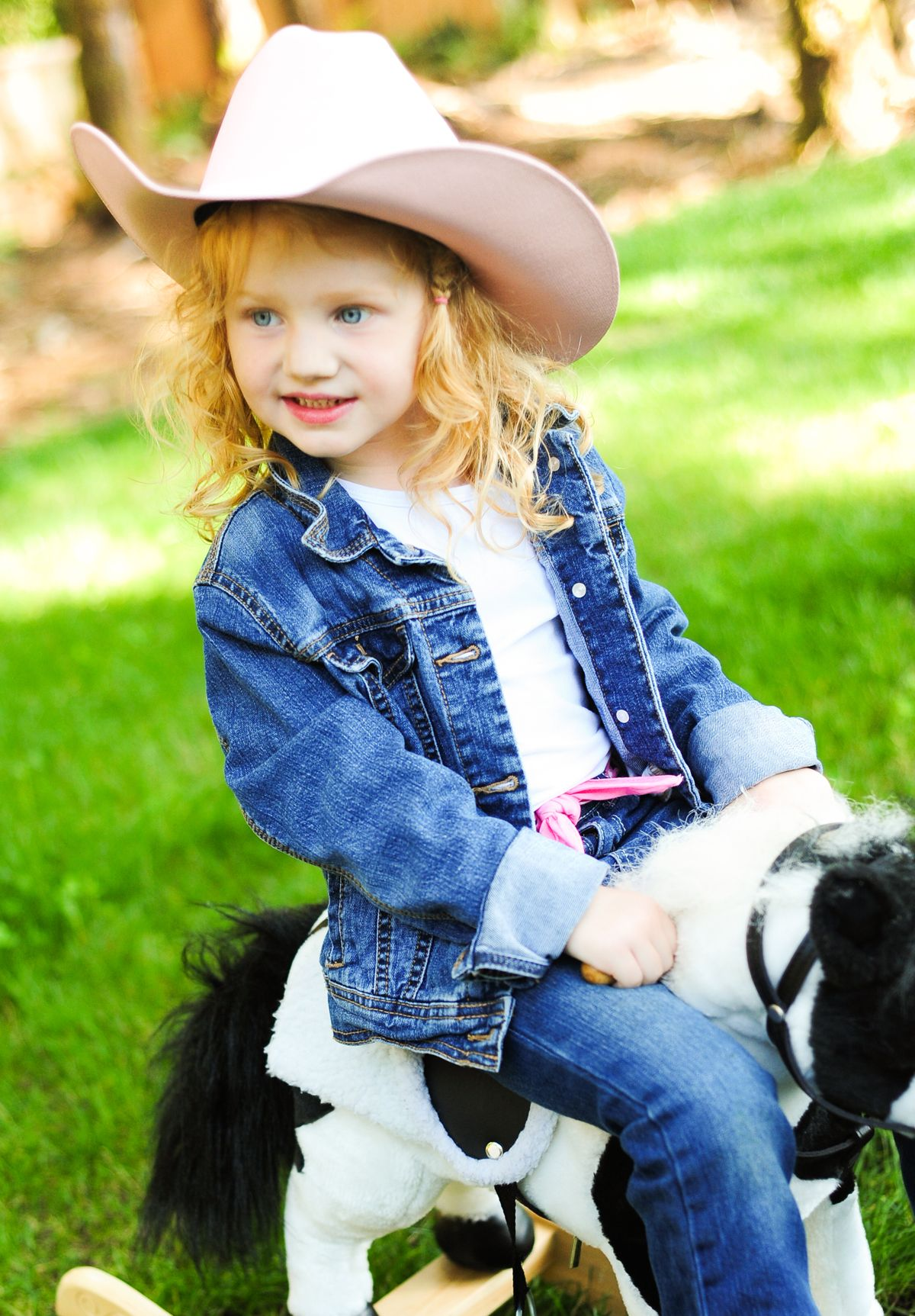 Katie Rose's Cowgirl pictures from September 2013