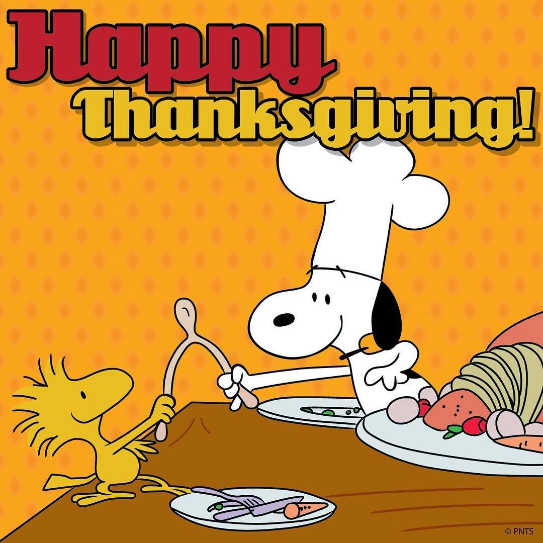 Happy Thanksgiving to all! スヌーピー, スヌーピー イラスト, ピーナッツのスヌーピー