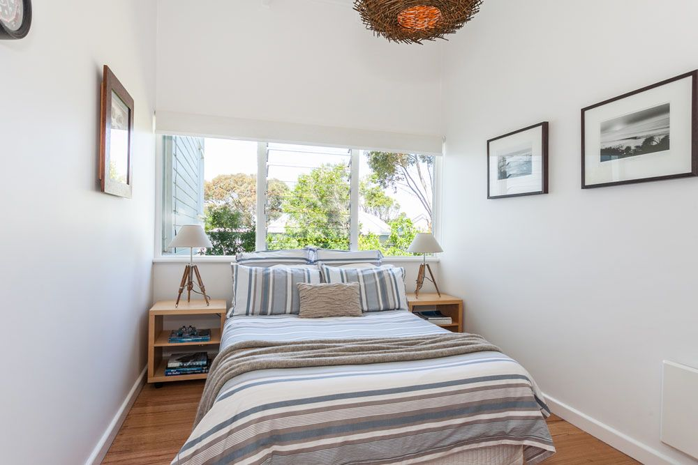 Serene Beach House Taken Overcoastal Beauty  Bedrooms Beach Interesting Beach Designs For Bedrooms 2018