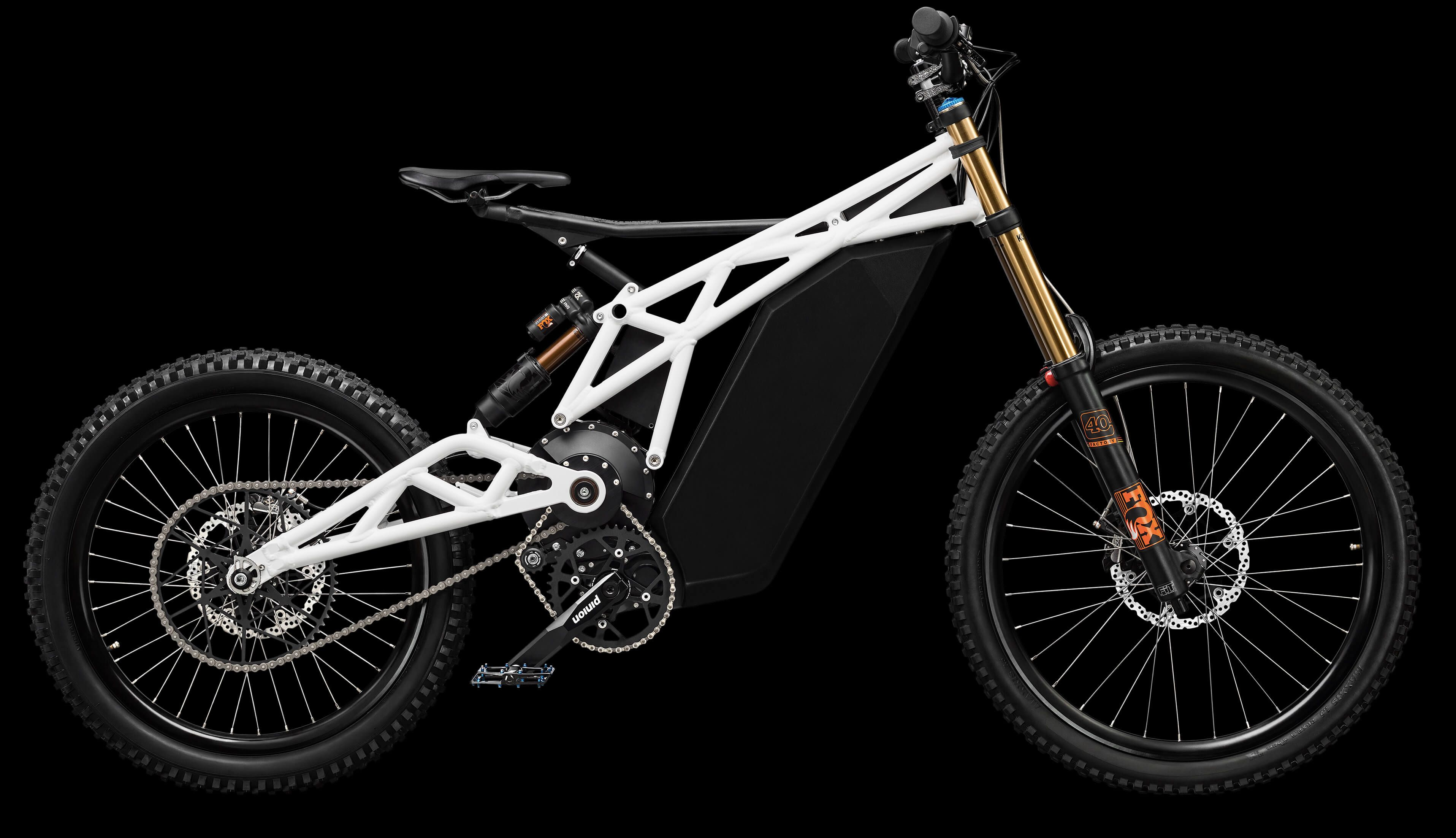 Neematic The World S Most Powerful Electric Bike