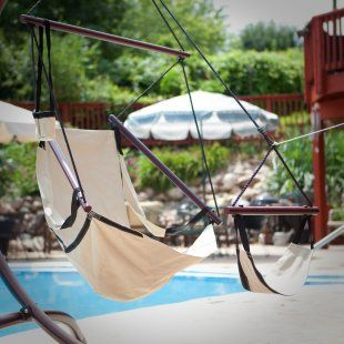The Ultimate Hanging Air Chair - Hammock Chairs u0026 Swings at Hammocks & The Ultimate Hanging Air Chair - Hammock Chairs u0026 Swings at Hammocks ...
