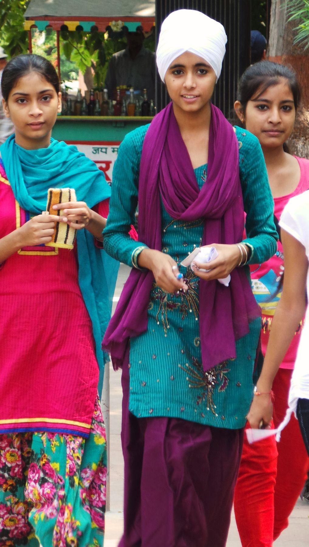 Amritsar girls
