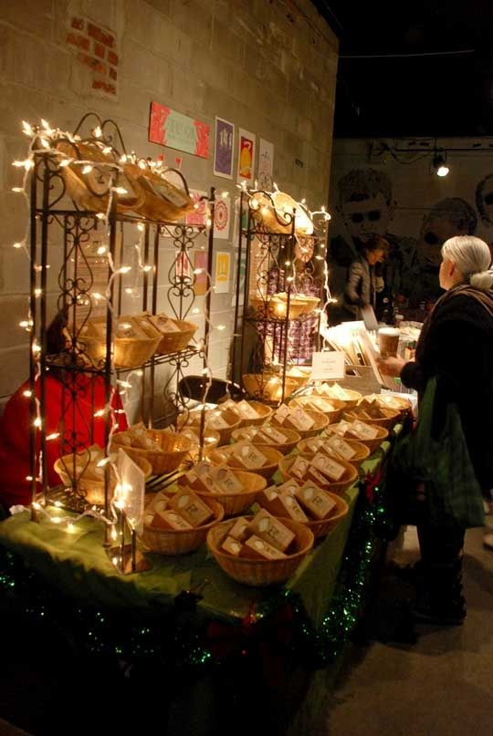 holiday craft fair ideas 7 inspiring craft fair booths 4673