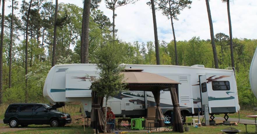 Camping At Lake Guntersville State Park Alapark Guntersville State Park Camping Places Pier Fishing
