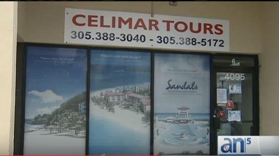 agencia de viajes a cuba en miami u201ccelimar tours u201d cierra y deja en rh pinterest es