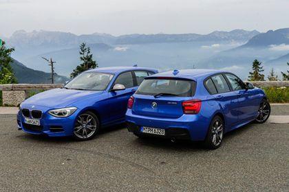 Стали известны подробности о следующем поколении BMW 1-й серии http://carstarnews.com/bmw/1-series/201417278