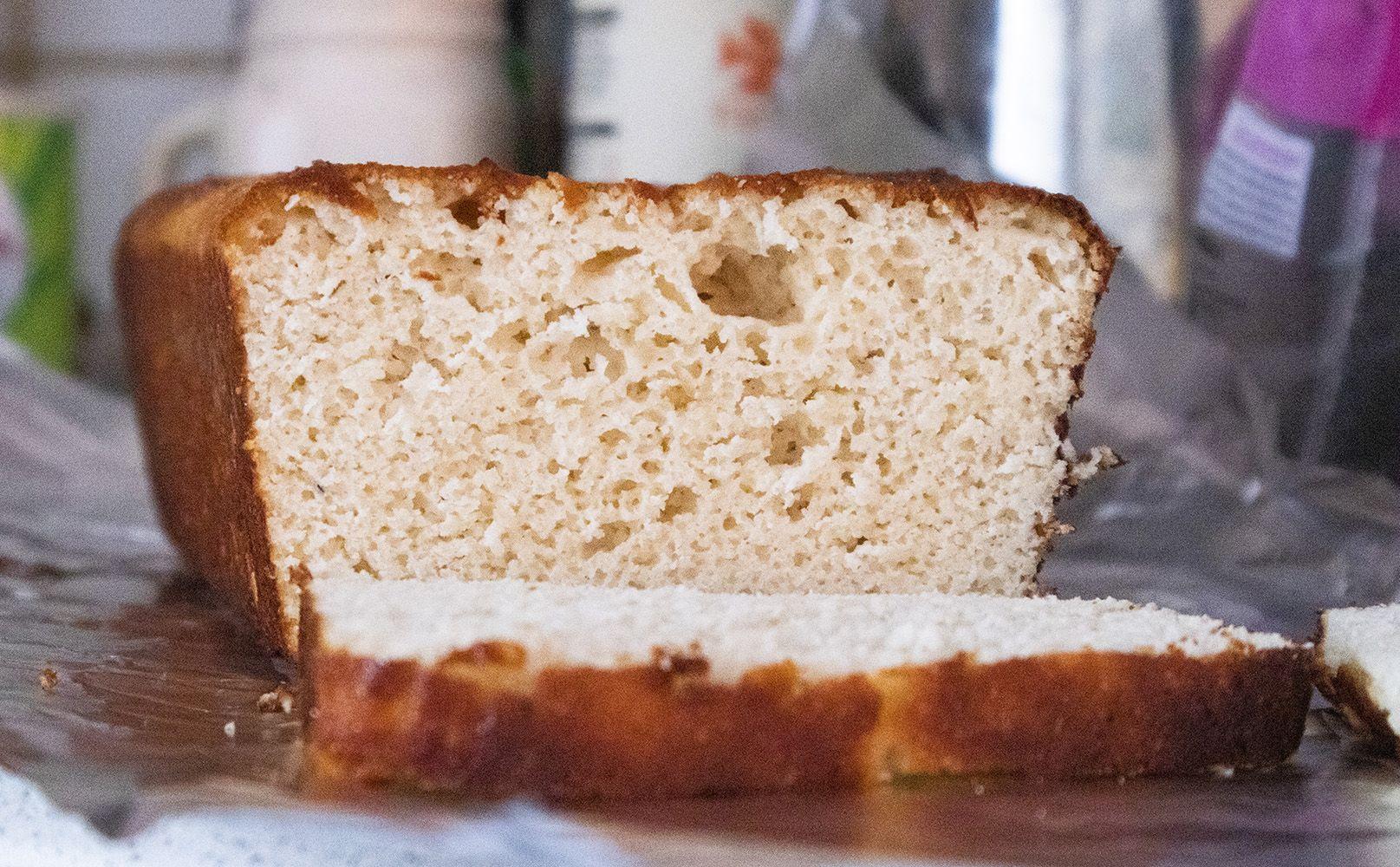 Keto Brown Bread Recipe Brown Bread Bread Low Carb Bread
