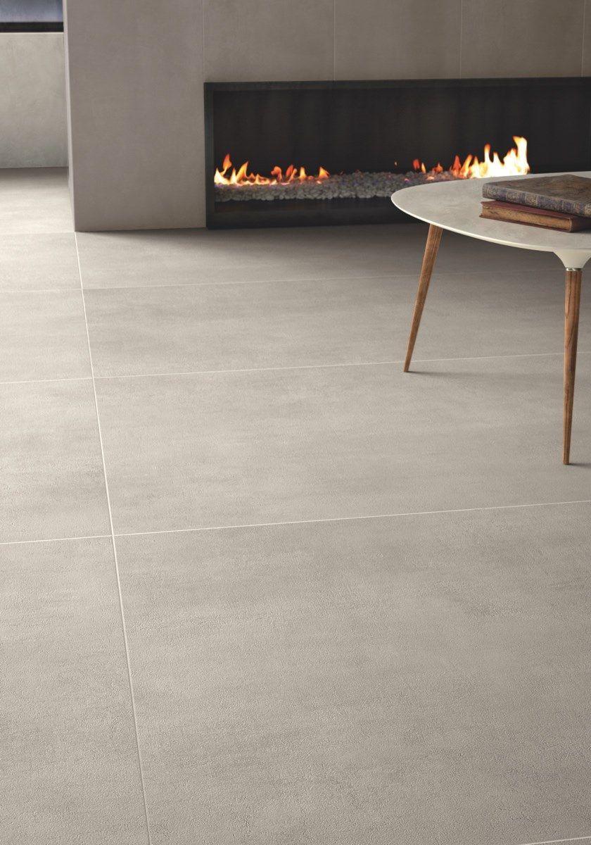 Dipingere Pavimento In Gres pavimento in gres porcellanato effetto cemento collezione